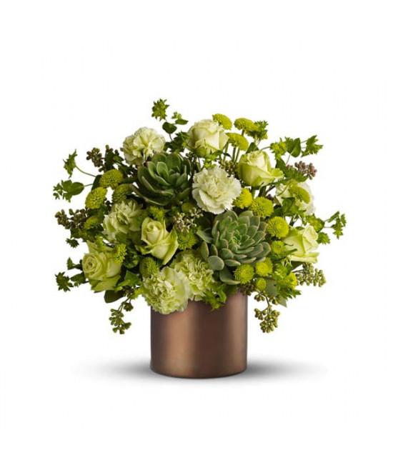 Bouquet de merveille Naturelle